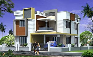 Ribco Jali Road Villas