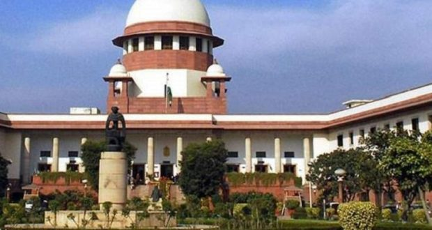 SC  REFUSES TO STAY CAA WITHOUT HEARING GOVERNMENT