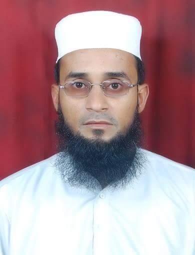 Jafer Faqui Bhatkal