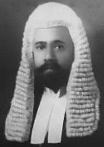 Sir Shaikh Abdul Qadir