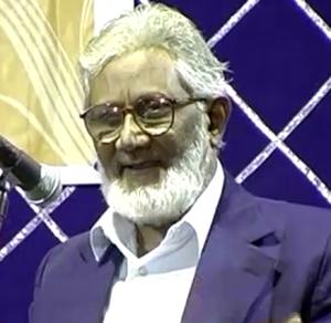 Atiq Ahmed Jazib - Vaniambadi