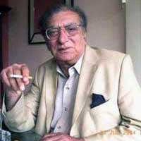 Ahmed Faraaz