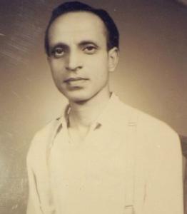 Makhdoom Mohiddin