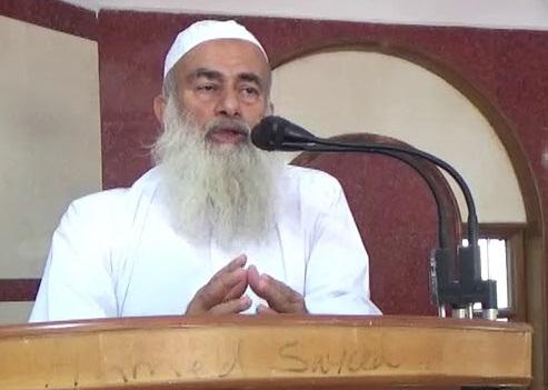 Ayyub Barmawer Nadwi