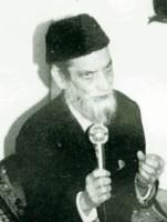 Dr. Muahmmad Hameedullah Hyder