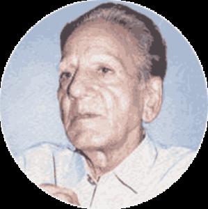 Saifuddin Saif