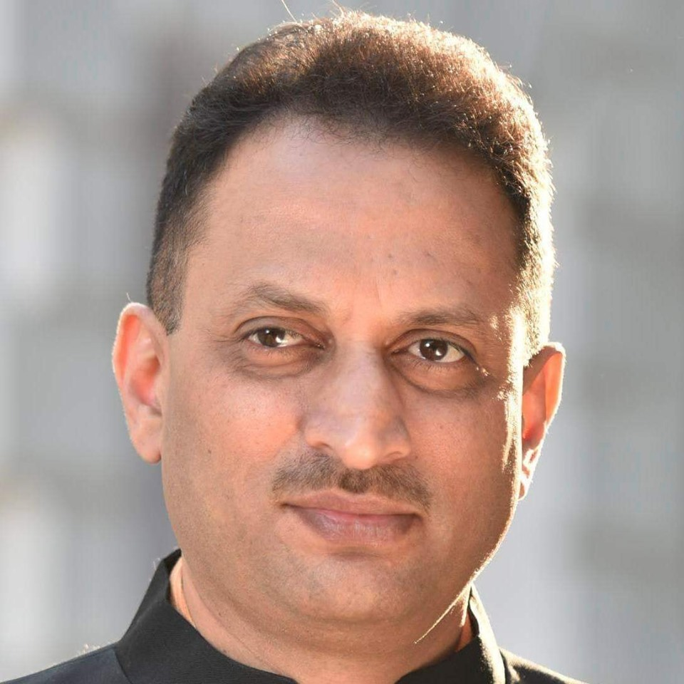 Anant Kumar Hegde All Set To Win Sixth Term From Uttara