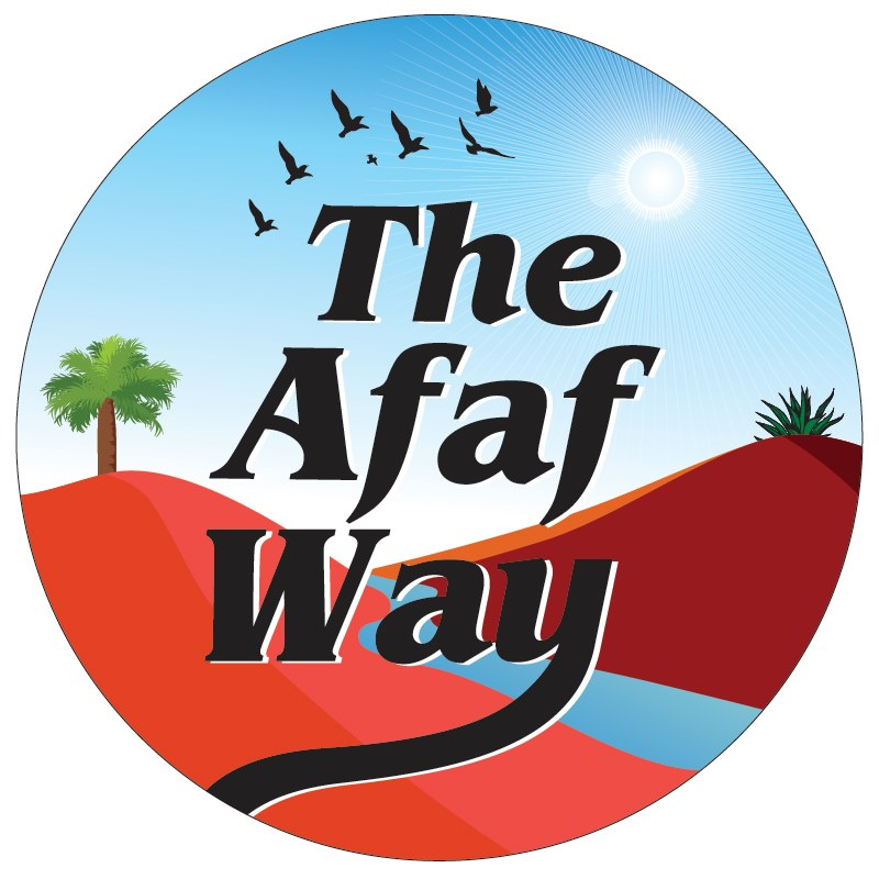 The Afaf Way