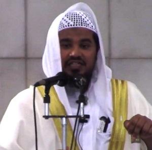 Abdul Aleem Khateeb