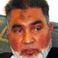 Dr. Manazir Ahsan