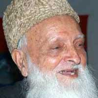 Enayat Ali Khan