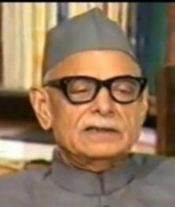 Malik Ram