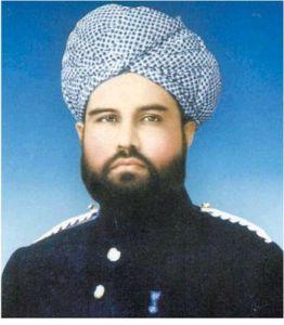 Nawab Bahadur Yar Jang