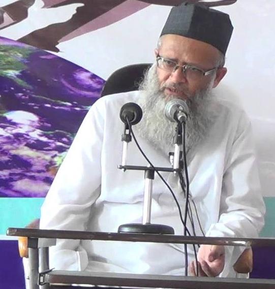 Syed Bilal Hasani Nadwi