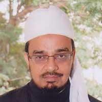 Maqsood Imran Rashadi