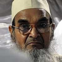 Saidur Rahman Azami Nadwi